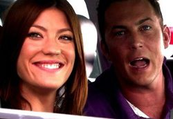 Después de 'Dexter', Jennifer Carpenter y Desmond Harrington vuelven a coincidir en 'Limitless'