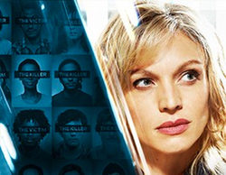 """Kristin Lehman sobre 'Motive': """"El guión es realmente fantástico e impredecible y eso da mucho juego a los personajes"""""""