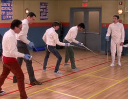 "'The Big Bang Theory' 9x05 Recap: ""The Perspiration Implementation"""