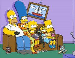 ¿Cómo se ha adaptado 'Los Simpson' a los avances tecnológicos?