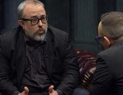 """Álex de la Iglesia ('Al rincón'): """"Los premios Goya no están amañados. Nadie conoce el resultado"""""""