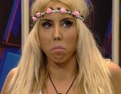 """Amanda ('GH 16'), tras ver las opiniones de los demás: """"La gente tiene caquita y yo no me como a nadie"""""""