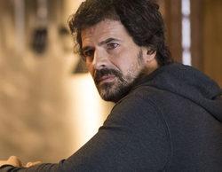 Rodolfo Sancho no estará en gran parte de la segunda temporada de 'El Ministerio del Tiempo'
