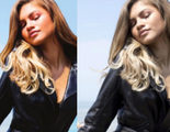 """Zendaya ('Shake It Up') se marca un """"Inma Cuesta"""" y ataca a los medios y al Photoshop tras un retoque"""