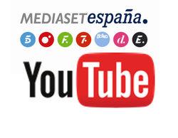 ¿Por qué tras reclamarle 500 millones a Youtube, decide ahora Mediaset cerrar una alianza?