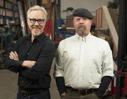 Discovery cancela 'Cazadores de mitos' tras 14 temporadas