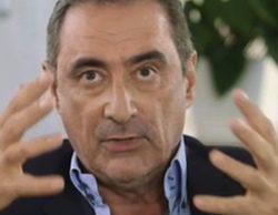 'En la tuya o en la mía' con Carlos Herrera: ¿Qué sintió cuando abrió el paquete de ETA? ¿Cuándo se va a retirar de la radio?
