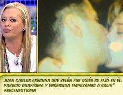 El primer novio de Belén Esteban, nueva bomba de 'Sálvame deluxe' para frenar a 'Tu cara me suena'