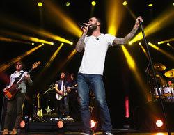 Adam Levine y Maroon 5 son los favoritos para actuar en el descanso de la Super Bowl 2016
