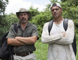Discovery MAX estrena el domingo 25 la cuarta temporada de 'Wild Frank'