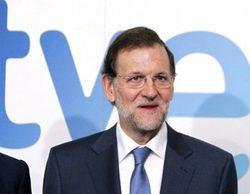 Ana Blanco entrevistará a Mariano Rajoy el lunes en TVE, coincidiendo con la disolución de las Cortes