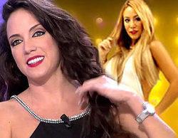 """Samira contra Steisy ('MYHYV') y su canción """"La ola"""": """"Hoy en día cualquiera canta"""""""