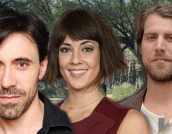 'Bajo sospecha' contará con Israel Elejalde, Eva Ugarte y José Manuel Poga para su nueva temporada