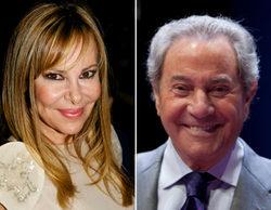 Ana Obregón y Arturo Fernández, nuevos invitados confirmados de 'En la tuya o en la mía'