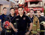 Crimen + Investigación estrena el lunes 'Bomberos, Alcorcón', un docu-show sobre el día a día de un grupo de bomberos