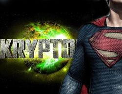 Nuevos detalles de 'Krypton', la serie del planeta origen de Superman que prepara SyFy