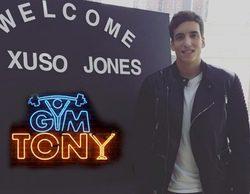 Xuso Jones interpretará a un monitor cubano en 'Gym Tony'