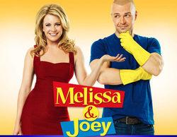 FDF estrena 'Melissa y Joey' el lunes 26 a las 17:00 horas