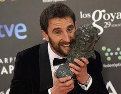La gala de entrega de los premios Goya será el sábado 6 de febrero