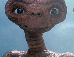 """""""E.T., el extraterrestre"""" (3,2%) destaca en el prime time de Disney Channel"""