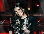 Laura Pausini anuncia que abandona 'La Voz'