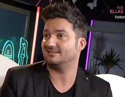 Xavi Rodríguez, nuevo colaborador de 'Cazamariposas' en Divinity