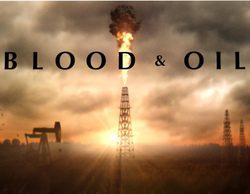 ABC reduce a 10 los episodios de 'Blood & Oil'
