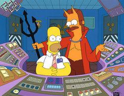 Las 11 mejores historias de terror de Halloween de 'Los Simpson'
