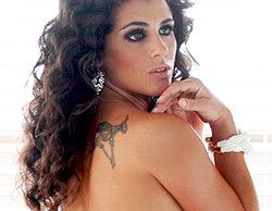 Noemí Merino ('Gran hermano 12+1') se desnuda en la portada de Interviú