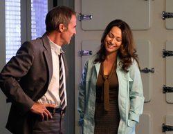 Natalia Verbeke se incorpora al reparto de 'El Caso. Crónica de sucesos'