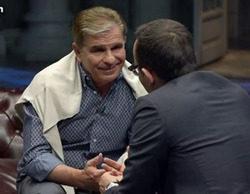 """Pedro Ruiz ('Al rincón'): """"Decía todo lo contrario a lo que la 'casa' venía a decir y era un tipo molesto"""""""