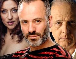 Emilio Gutiérrez Caba, Javier Gutiérrez, Pepa Aniorte, Pepa Rus o Charlotte Vega se suman a 'Lo que escondían sus ojos'