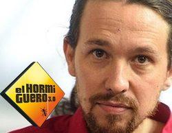 Pablo Iglesias visita 'El hormiguero' el próximo martes 3 de noviembre en un especial en prime time