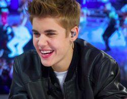 Justin Bieber da plantón a Dani Mateo y supera el dato de su anterior visita a 'El hormiguero'