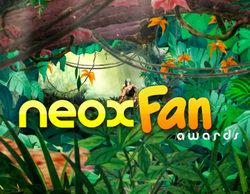 """""""El club de los incomprendidos"""" y 'Allí abajo', los grandes ganadores de los 'Neox fan awards' 2015"""