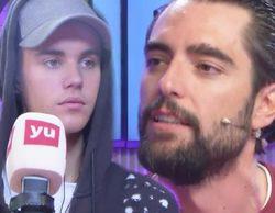"""Dani Mateo: """"Justin Bieber ha tenido una falta de profesionalidad impresionante. Necesita un 'Hermano mayor'"""""""