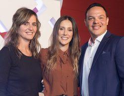 Adela Ucar se pondrá al frente de 'El gran salto', un concurso docu-reality sobre emprendedores