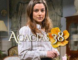 """Sheyla Fariña: """"En principio, la renovación de 'Acacias 38' es por un año más"""""""