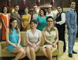 La producción propia regresa a IB3 con 'Hotel Bellavista', una serie que reflejará la Mallorca de los años 60