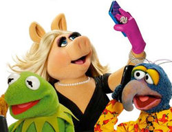 ABC pide tres capítulos más para 'The Muppets' y FOX recorta 'Lookinglass'