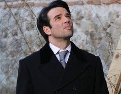 """Raúl Peña ('Habitaciones cerradas'): """"Llevo seis años sin pasar de 1930 porque mis últimos papeles son siempre de época"""""""