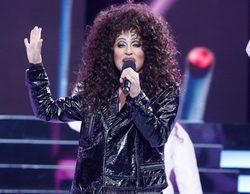 Vicky Larraz será Jennifer López en la próxima gala de 'Tu cara me suena'
