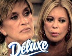 El destape sexual de 'Sálvame deluxe': Chelo García-Cortés, Bárbara Rey y José Manuel Parada hicieron un trío