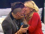 Paula encuentra el amor y comparte cama en la casa de 'Big Brother México'