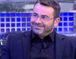 Jorge Javier Vázquez regresa a 'Sálvame' el próximo martes 3 de noviembre
