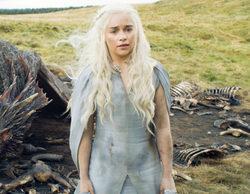 HBO podría retrasar el estreno de la 6ª temporada de 'Game of Thrones'