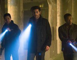 'Grimm' regresa a NBC a la baja sin superar los 4 millones