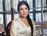 """Adriana Ugarte ('Habitaciones cerradas'): """"TVE no decide cómo interpretan los actores y yo no decido cuándo emitir sus series"""""""
