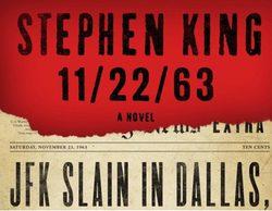 La miniserie '11.22.63', protagonizada por James Franco, se estrenará el 15 de febrero en Hulu