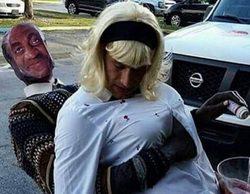 Nicki Minaj agita las redes sociales al publicar la imagen de un polémico disfraz de Bill Cosby